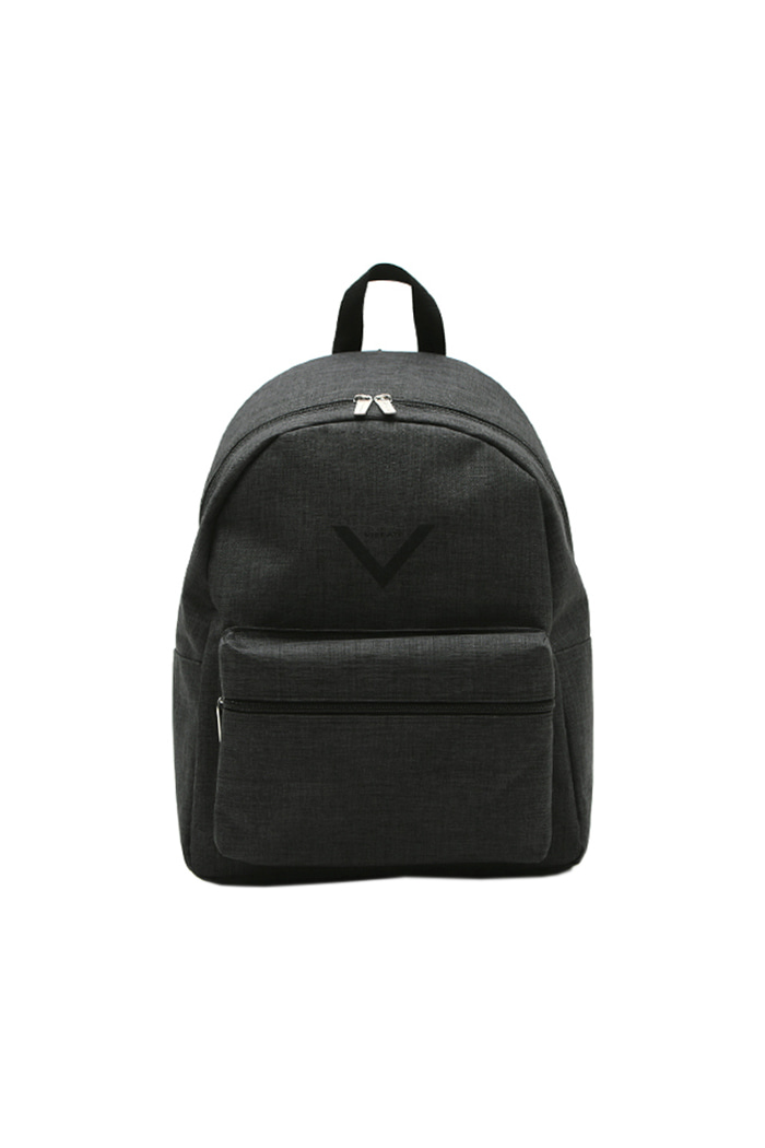 V BACKPACK (CHARCOAL)