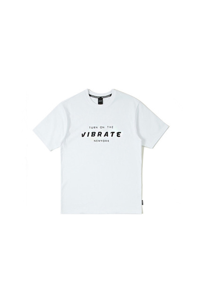 SPACE T-SHIRT (WHITE)